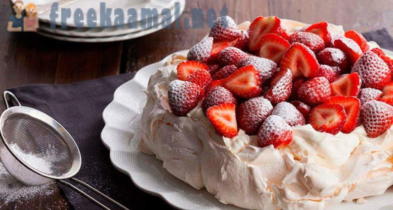 tini krém torta